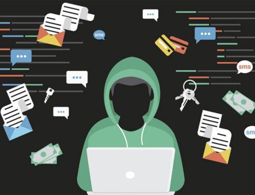 浅议新时代网络安全威胁及应对之道