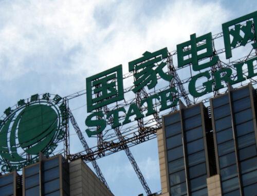 为国家电网北京市电力公司提供安全动画