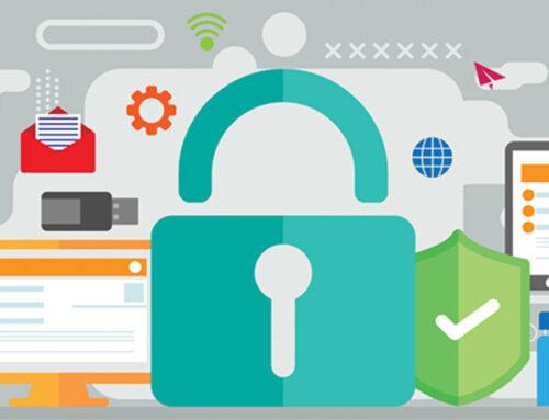 网络安全小知识