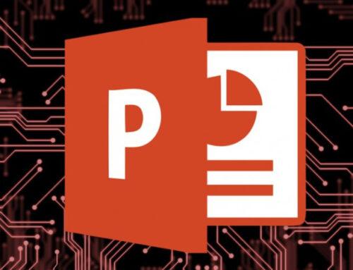 警惕隐藏在邮件PPT附件中的网银木马